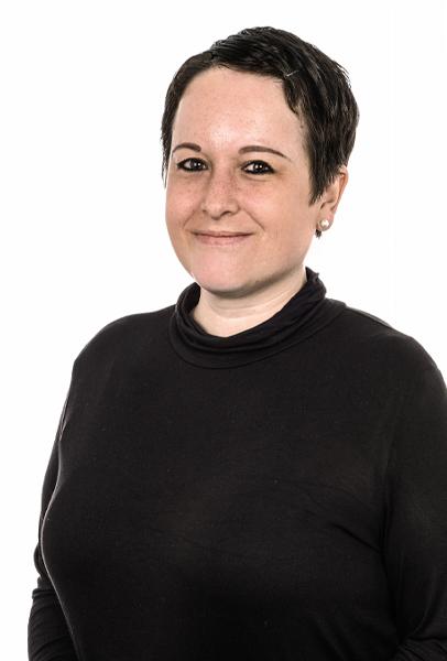 Sandra Mangelmann
